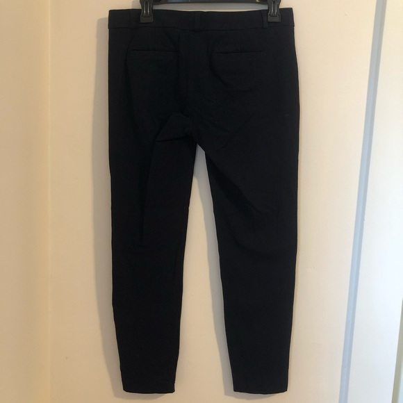 Banana Republic Pants - Banana Republic navy Sloan skinny pant | Size 6